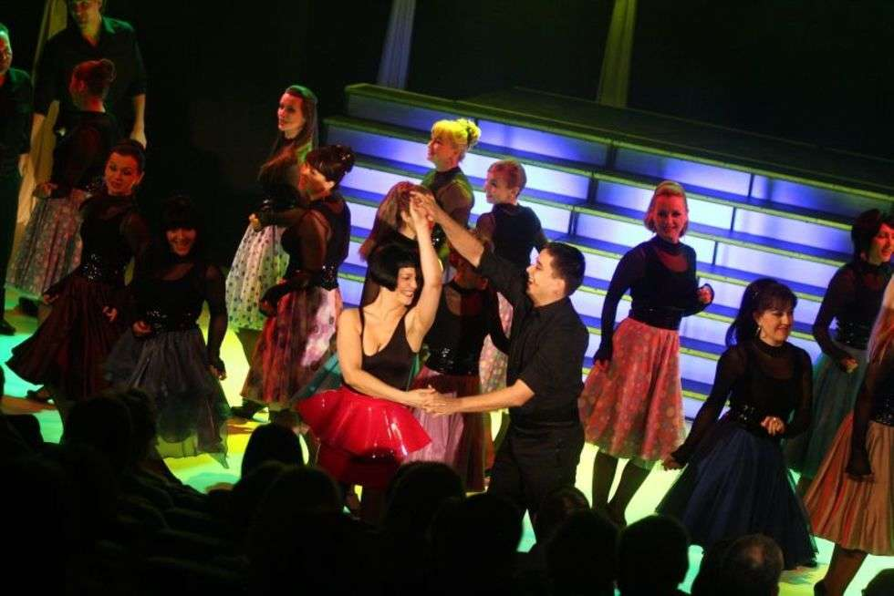 "Koncert ""The Musical Show"""