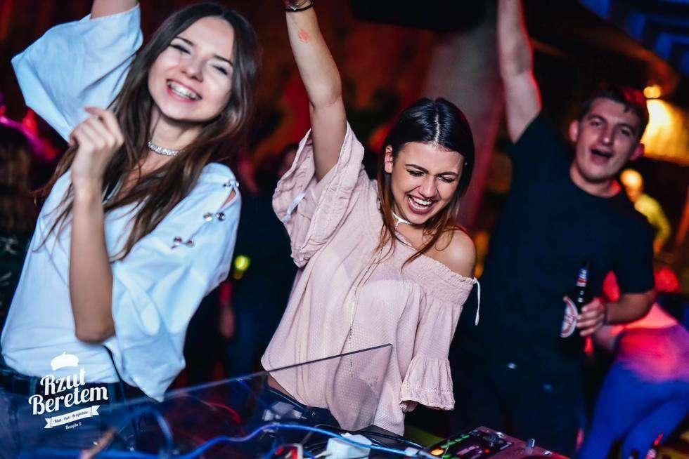 0b09749553 Weekend w klubach  Nowy klub w Lublinie już otwarty  zdjęcia ...