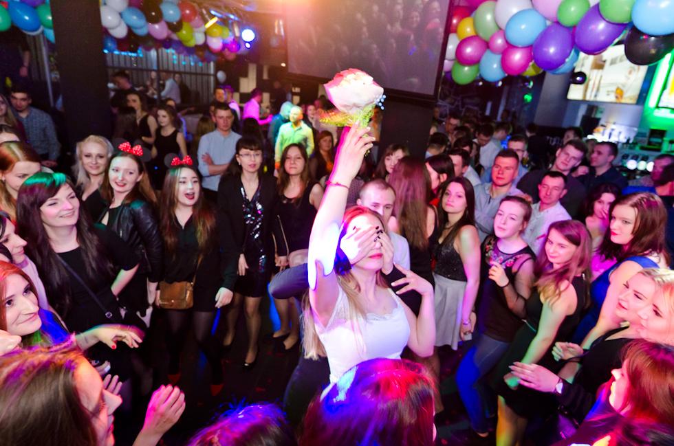 Weekend W Lubelskich Klubach Polskie Wesele I Inne Imprezy