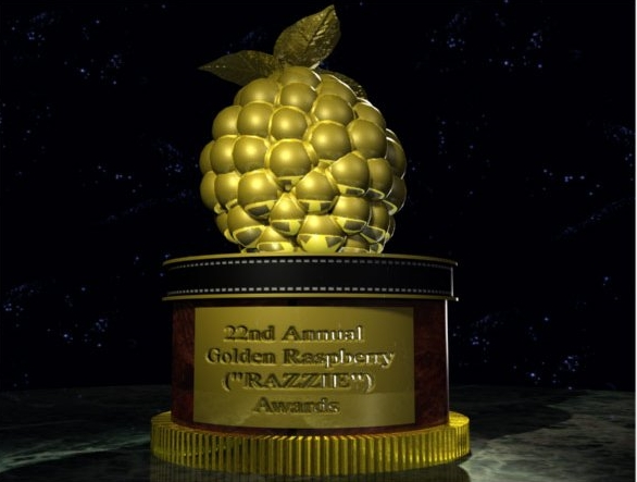 Złota malina (Golden Raspberry Award Foundation )