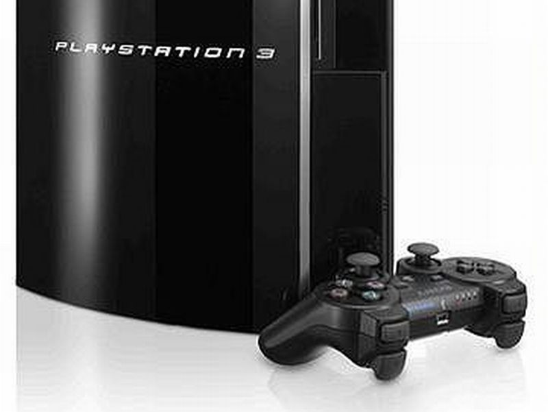 PlayStation 3 (WIKIPEDIA)