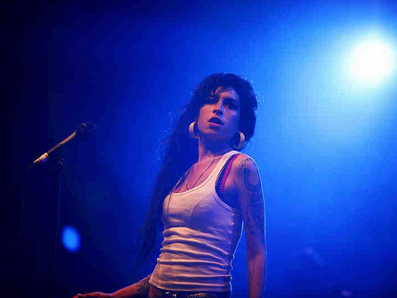Amy Winehouse (Rama)