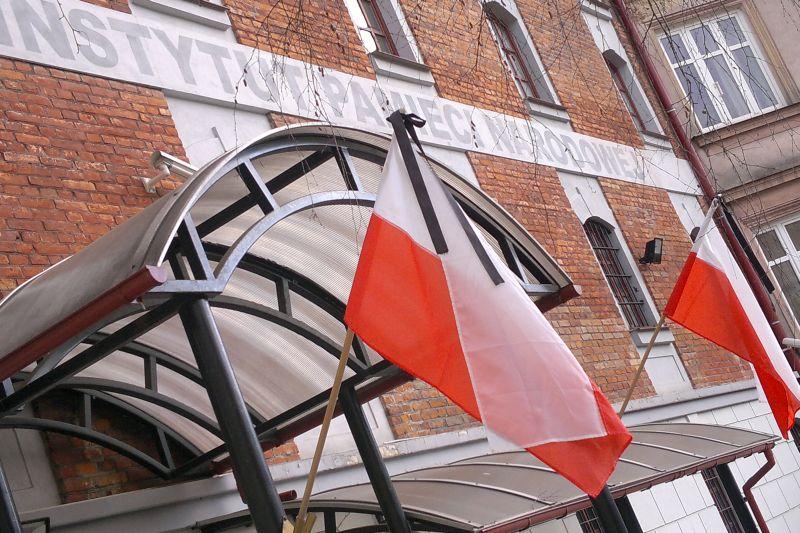 Żałoba Narodowa: Żałoba Narodowa W Lublinie: Odwołane Imprezy, Opuszczone