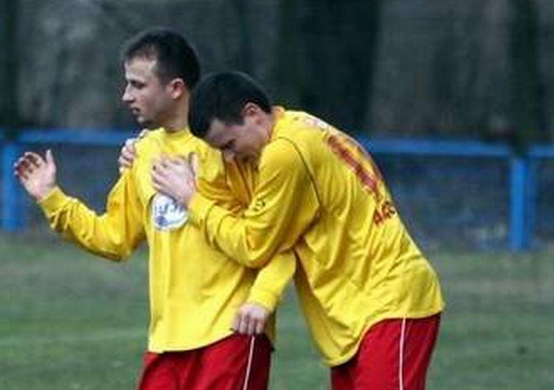 Piłkarze Orląt Łuków ograli Włodawiankę 3:0