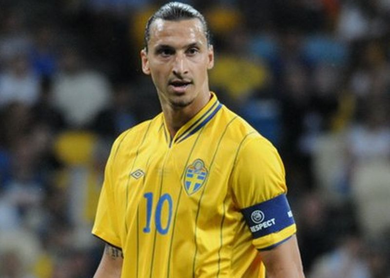 Zlatan Ibrahimovic (Football.ua/wikipedia)