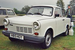 Trabant 1.1 (Asterion/ wikipedia.pl)
