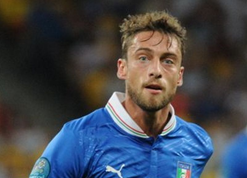 Claudio Marchisio (Илья Хох)