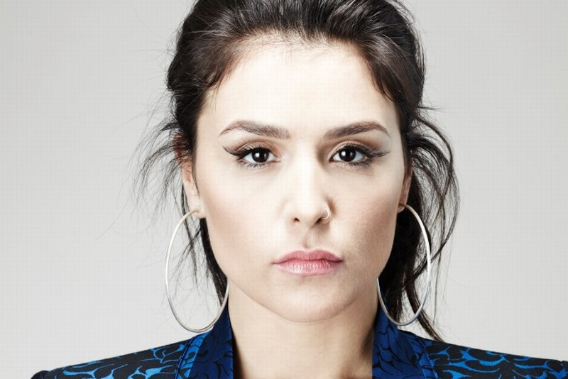 Jessie Ware (James Moriarty / mat. prasowe)