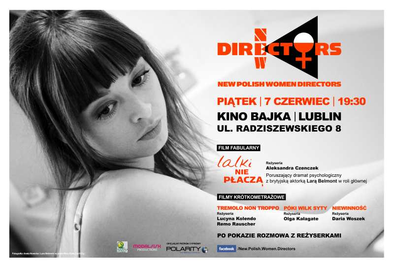 New Polish Women Directors