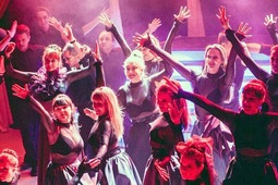 The Musical Show w Centrum Kongresowym