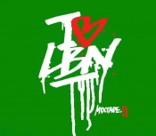 I Love LBN Mixtape II. Miasto to winyl
