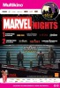 ENEMEF: Marvel Nights. Dwie noce z superbohaterami w Multikinie