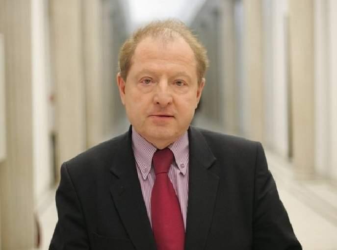 Interpelacja Tadeusza Iwińskiego. Komu przeszkadza generalski awans Karskiego?