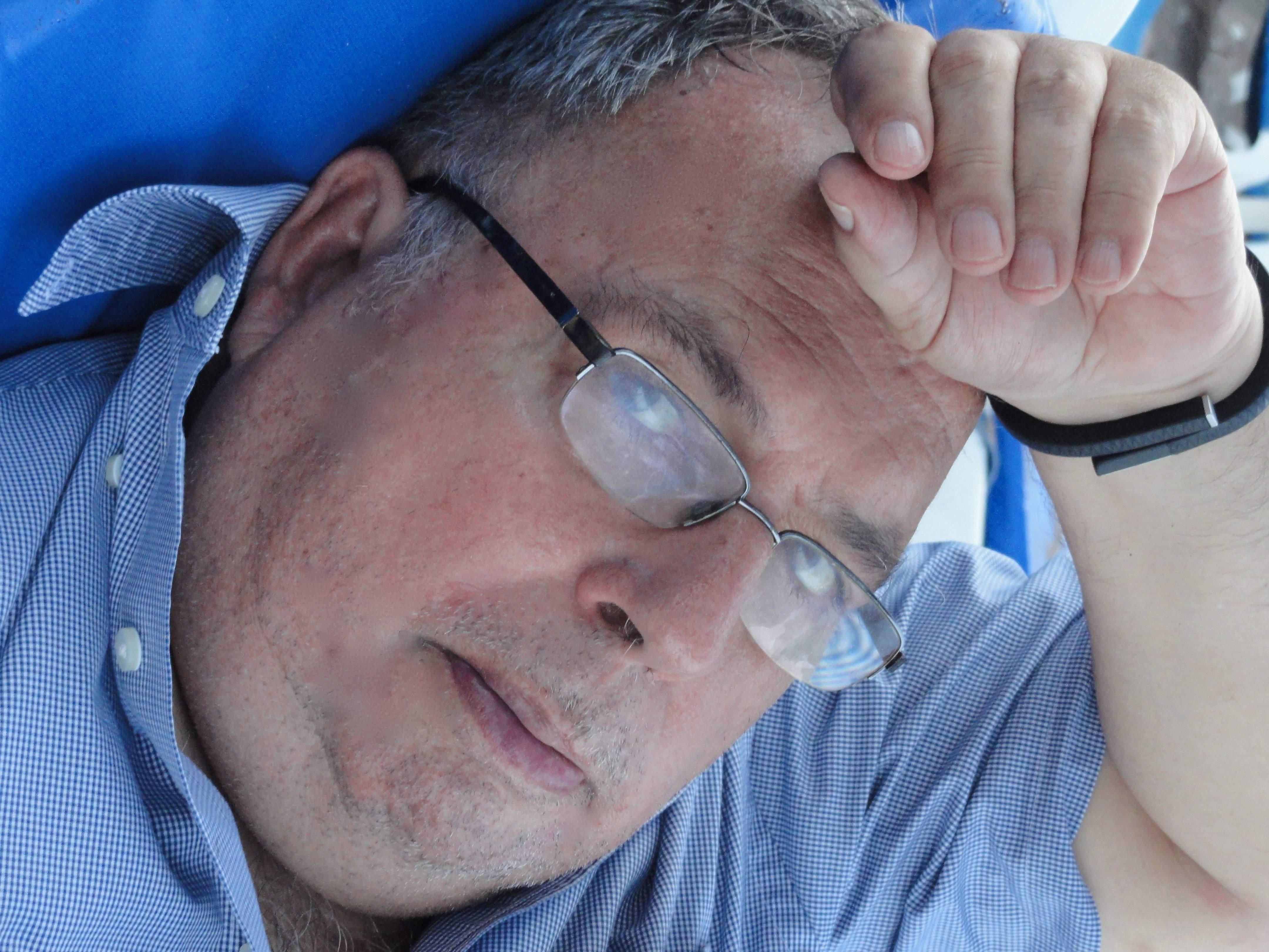 Profesor Michael Szporer: Misja Jana Karskiego powraca swoją aktualnością dziś, kiedy świat pozostaje bezradny wobec wydarzeń na Ukrainie...