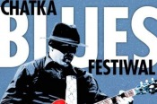 V Chatka Blues Festiwal