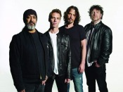 "Premiera płyty Soundgarden ""Echo Of Miles"