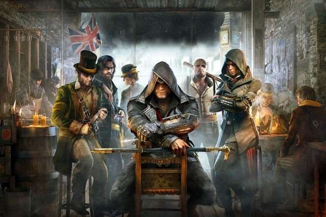 Assassin's Creed Syndicate, czyli Jacob Frye i jego gang