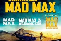 ENEMEF: Maraton Mad Max w Multikinie