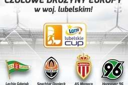 LOTTO Cup na Arenie Lublin już w weekend