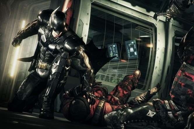 Premiera gry Batman: Arkham Knight - na PC, PlayStation 4 i Xbox One - 23 czerwca.