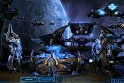 StarCraft II: Legacy of the Void. Intro i data premiery (wideo)