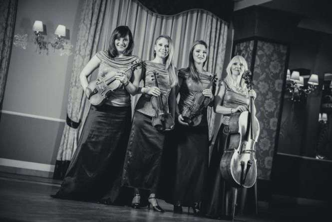 Ladies Quartet
