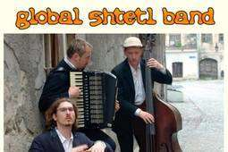 Koncert: Global Shtetl Band