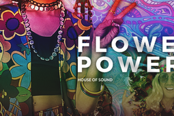 "Impreza ""Flower Power"" w House of Sound"