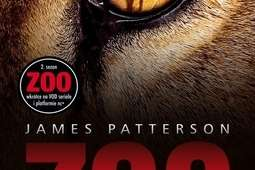 "James Patterson, Michael Ledwinge ""ZOO"""