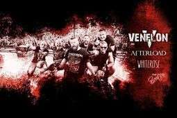 Metalowy koncert w Graffiti: Venflon, Afterload i Whiterose