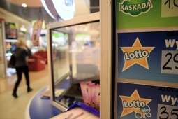Lotto: Wyniki losowania 23 marca 2017 r. - Lotto, Lotto Plus, Mini Lotto, Kaskada, Multi Multi i Super Szansa