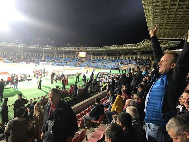 armena vs polska skrot meczu