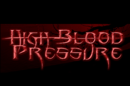 Koncert High Blood Pressure w Lublinie