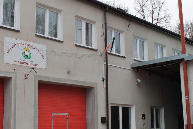 Ochotnicza Stra Poarna w Koczewie - | Facebook