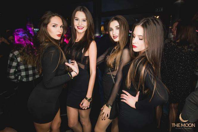 864c150cd9 Weekend w klubach  Nowy klub w Lublinie już otwarty  zdjęcia  - Dziennik  Wschodni