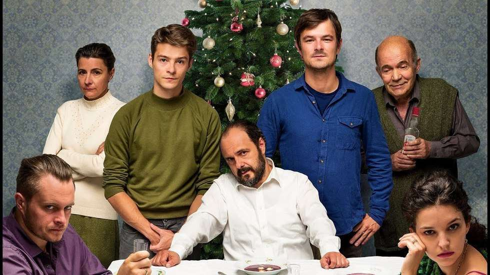 Galeria Najlepsze Filmy Na Boże Narodzenie Zdjęcie 9 Dziennik
