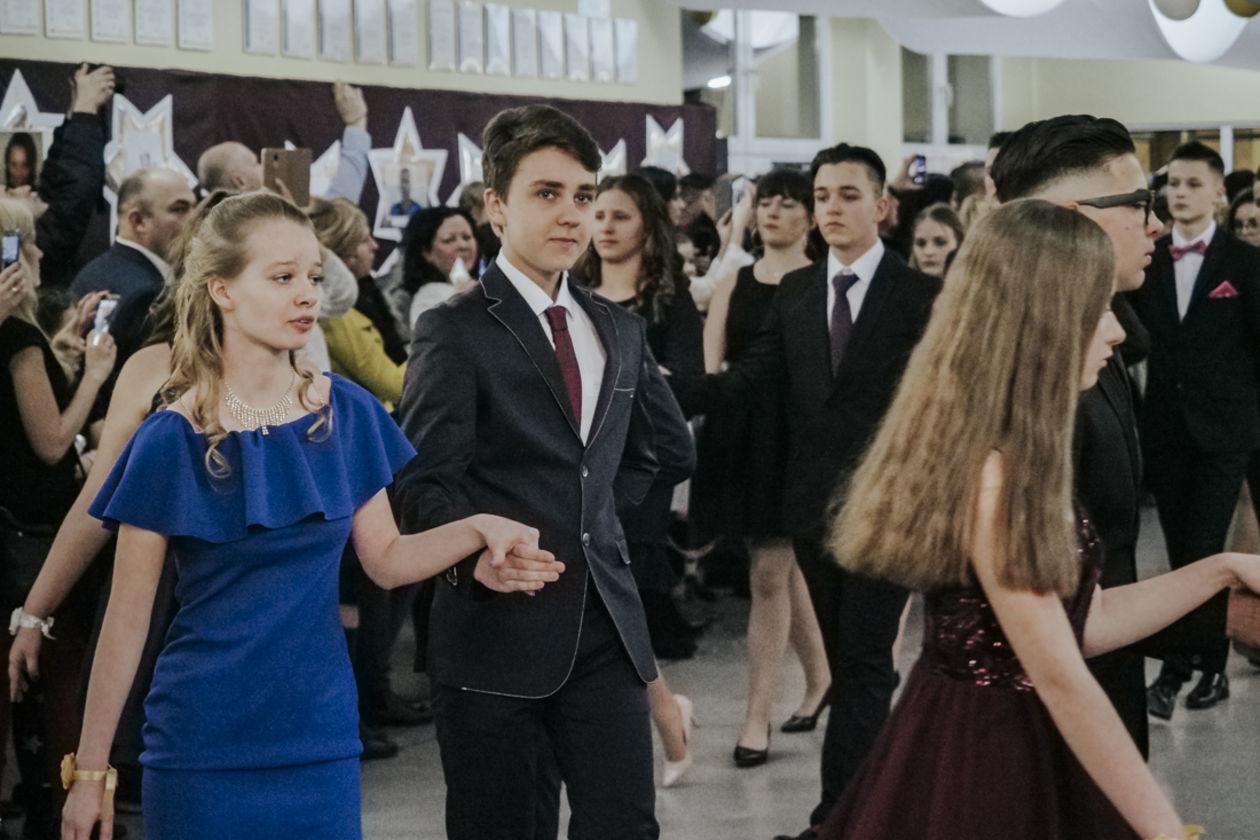 1b1624df90 Galeria  Bal Gimnazjalny Szkoły Podstawowej nr 28 - Dziennik Wschodni