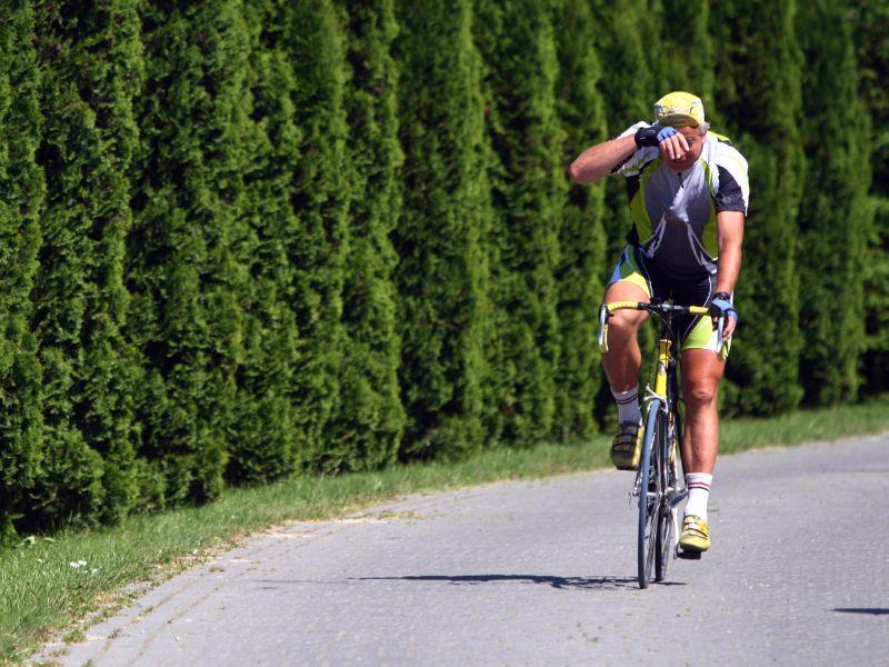Randki rowerzystów Australii