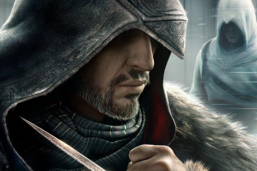 Assassin's Creed Revelations: premiera już 15 listopada (ale tylko na Playstation 3 i Xbox 360)