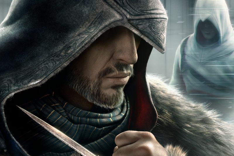 Assassin's Creed Reveleations
