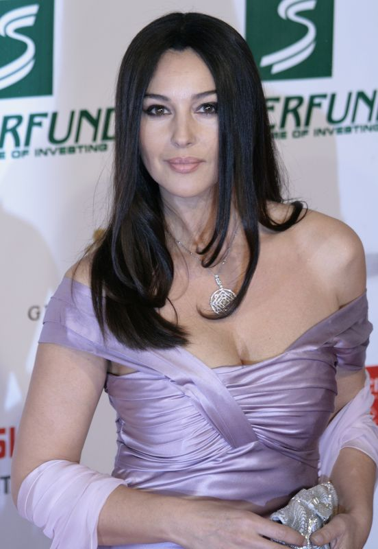 Monica Bellucci. (Manfred Werner  / CC BY SA)