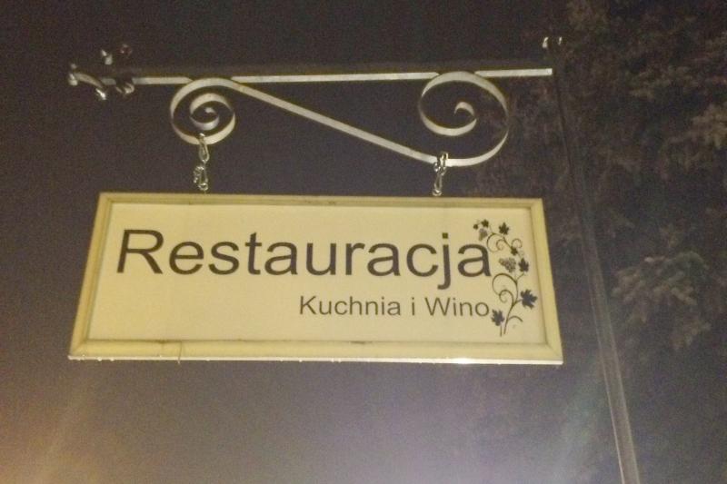 Restauracja Kuchnia I Wino W Kazimierzu Dolnym Recenzja Dziennik Wschodni