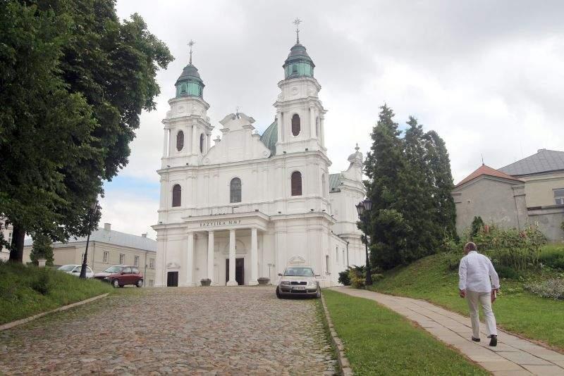 Parafia Miosierdzia Boego w Chemie Strona Parafii