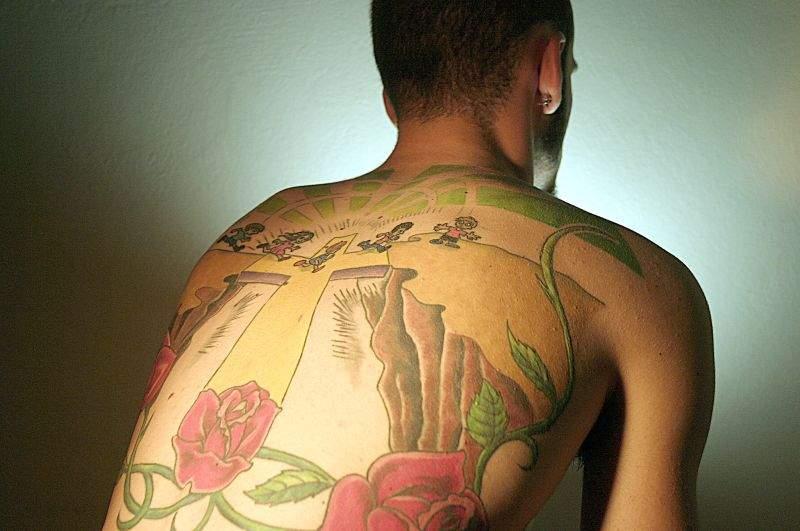 Tattoo Konwent Do Lublina Przyjedzie Stu Tatuatorów