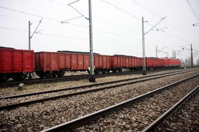 Genialny Z Chin przez Małaszewicze. Tędy przejadą kontenery z Azji UQ97