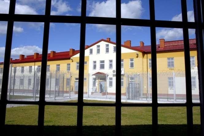 Randki po więzieniu