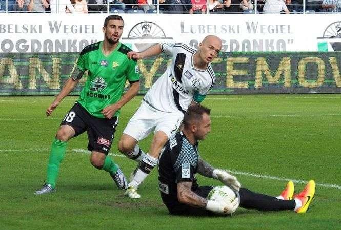 0be6ee444 Michał Pazdan (w białej koszulce) ponownie spróbuje dziś zatrzymać  Cristiano Ronaldo<br /