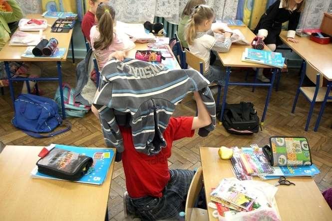 cb4730ff Lublin: Gimnazja nr 1, 14 i 15 zmieniają się w podstawówki ...