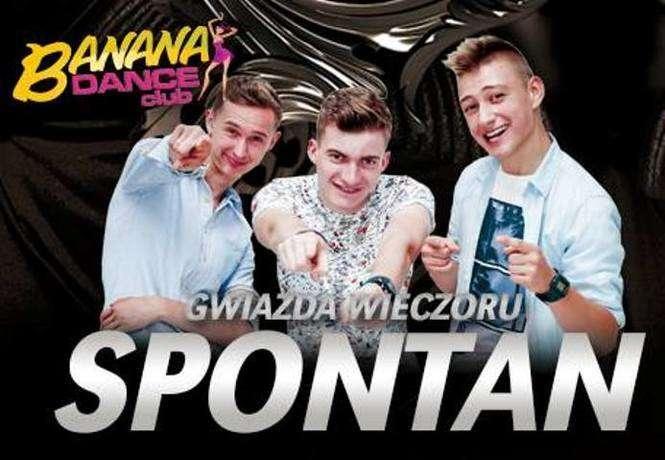 Spontat