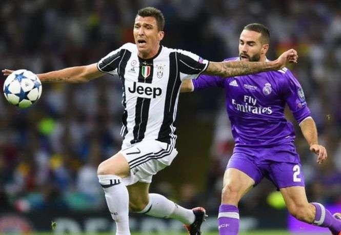 b397e0f43fad2 Real Madryt - Juventus 4:1. Królewscy przeszli do historii Ligi Mistrzów -  Dziennik Wschodni